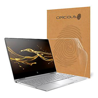 Celicious Impact Anti-Shock Shatterproof Screen Protector Film Compatible with HP Spectre x360 13 AE000