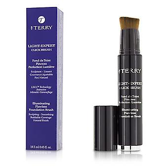 By Terry Light Expert Click Brush Foundation - # 11 Amber Brown 19.5ml/0.65oz