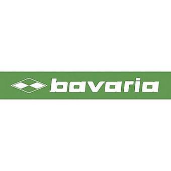 Aire caliente ventilador 2000 W Baviera BHA 2000/1 4520130