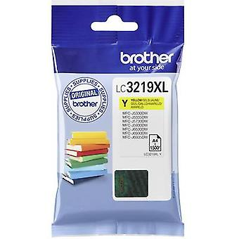 Brother Ink LC-3219XLY Original Yellow LC3219XLY