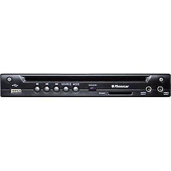 PHONOCAR VM015 DVD-player