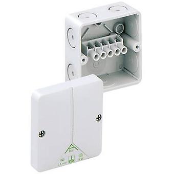 Spelsberg 80240701 Joint box (L x W x H) 80 x 80 x 52 mm Grey IP65