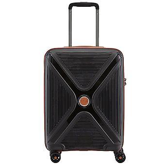 Titanium Paradoxx 4-roller Boardcase kabine håndbagage trolley 55 cm