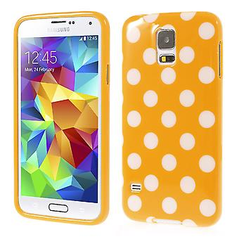 Schutzhülle für Handy Samsung Galaxy S5 / S5 Neo