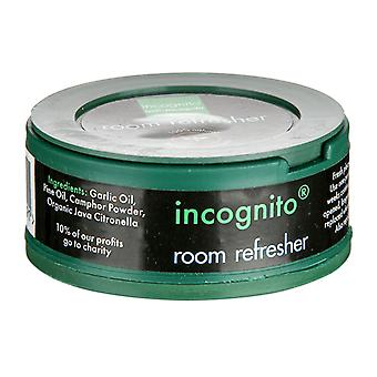 Incognito, Room Refresher