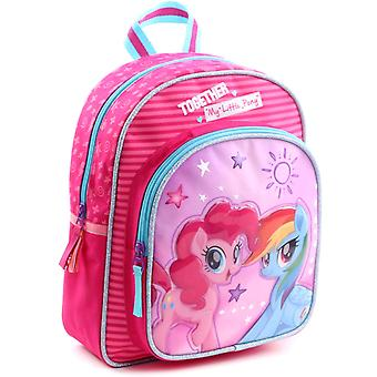 My Little Pony Adventures Together Glitter 3D Mini Backpack 31 cm