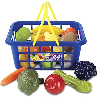 Casdon Fruit and Vegetable Shopping Basket