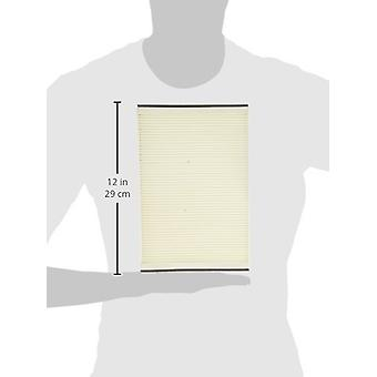 WIX Filters - 49364 Cabin Air Panel, Pack of 1
