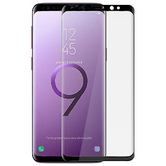 4Smarts Second Glass full cover screen protector for Samsung Galaxy S9