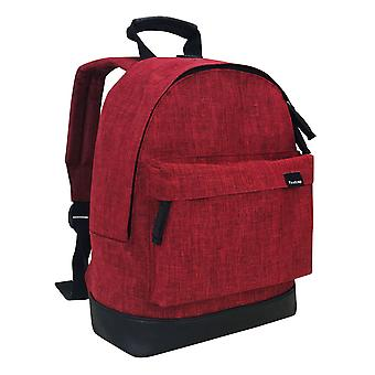 Firetrap Mini Backpack Rucksack Sports Casual Travel Luggage Accessory