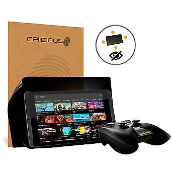 Celicious Privacy Plus 4-Way Anti-Spy Filter Screen Protector Film Compatible with Nvidia Shield