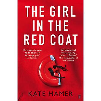 Pigen i den røde frakke (Main) af Kate Hamer - 9780571313266 bog