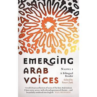 9780863564147 de nouvelles voix arabe - Nadwa 1 par Peter Clark - livre
