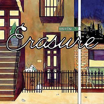 Erasure - Union Street [Vinyl] USA import