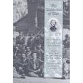 Ce désert de guerre - les lettres de la guerre civile de George W. Squier - H