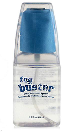 Hilco Fog Buster Spray - including a cleaning cloth