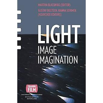 Light Image Imagination by Martha Blassnigg - 9789089643841 Book