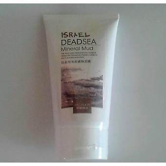 Dead Sea minerals mud mask.