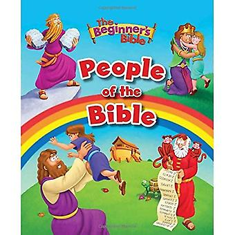 The Beginner's Bible People � of the Bible (The Beginner's Bible)