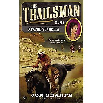 Vendetta de Apache (Trailsman)