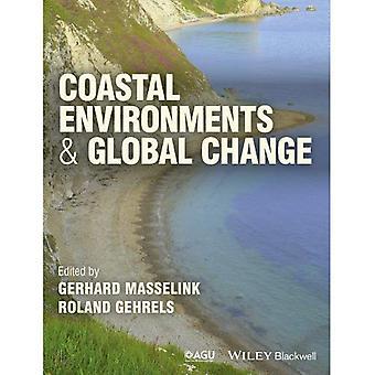 Środowisk przybrzeżnych i globalne zmiany: procesy i adaptacji (Wiley działa)