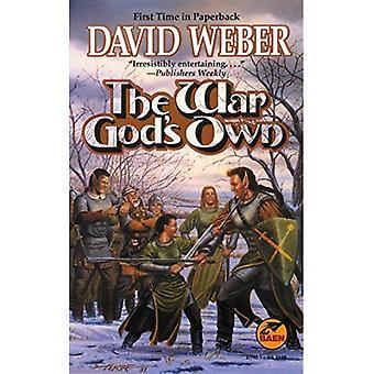 De oorlog Gods eigen