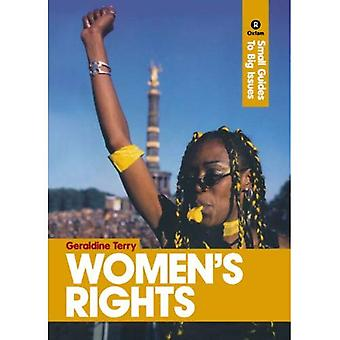 Women's Rights (Small Guides to Big Issues) (Small Guides to Big Issues) (Small Guides to Big Issues)