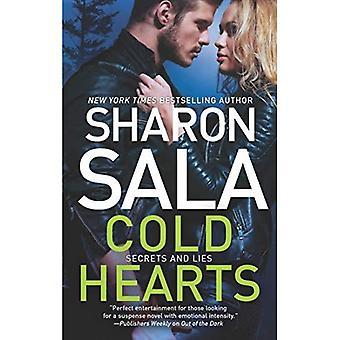 Cold Hearts (Secrets and Lies (Mira))