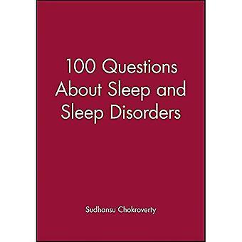 100 kysymystä uni ja unihäiriöt (100 kysymystä-sarja)