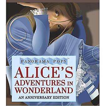 Alice's Adventures in Wonderland: Panorama dyker