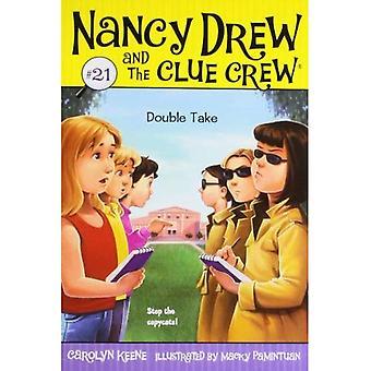 Double Take (Nancy Drew & de Clue bemanning)