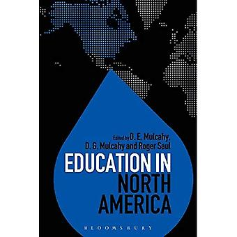 Education in North America (Education Around the World)