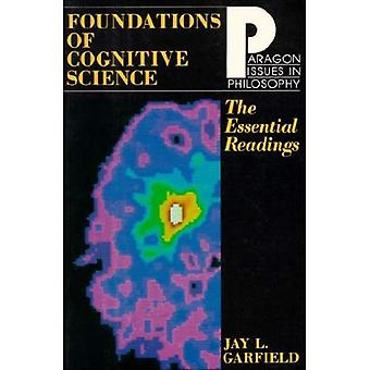 Foundations of Cognitive Science The Essential Readings