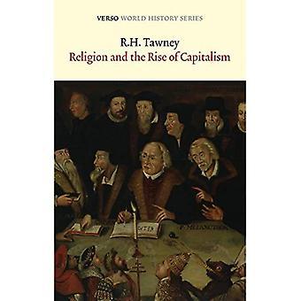 Religion og fremkomsten af kapitalisme (verdenshistorien)