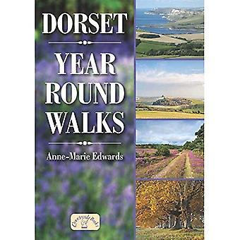 Dorset Year Round Walks (Year Round Walks)