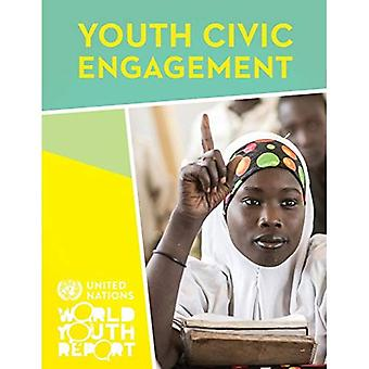 2015:Youth Civic Engagement (World Youth Report)