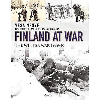Finlande en guerre