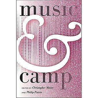 Musik & Camp (musik/kultur)