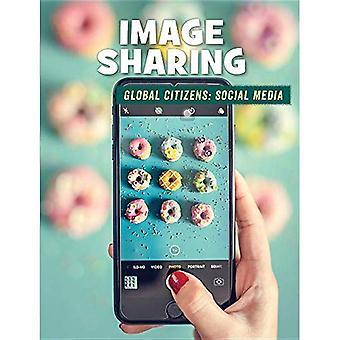 Partage d'images (bibliothèque de compétences du XXIe siècle: citoyens du monde: les médias sociaux)