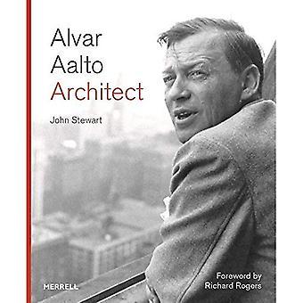 Alvar Aalto: architekt