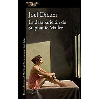 La Desaparici n de Stephanie Mailer / The Disappearance of Stephanie Mailer