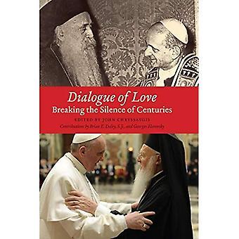 Dialoog van de liefde: (orthodoxe christendom en tijdgenoot dacht (FUP))