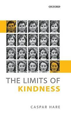 Limits of Kindness by Hare & Caspar