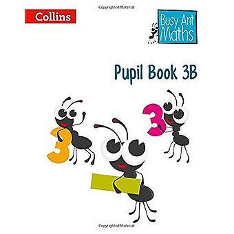 Busy Ant Maths European edition - Pupil Book 3B