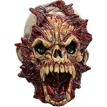 Åpent sinn maske For Halloween