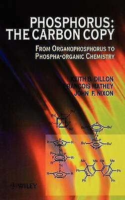 Phosphorus  The Carbon Copy by Dillon