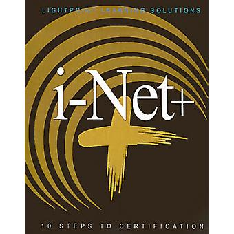 iNet 10 trinn til sertifisering av Lightpoint Learning Solutions
