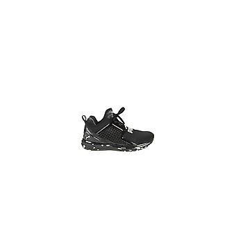 أحذية من طراز بوما قماش أسود