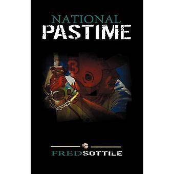Pasatiempo nacional por Sottile y Fred