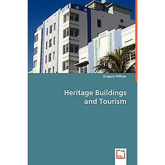 Edificios de patrimonio y turismo por Willson y Gregory